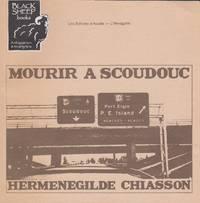 Mourir a Scoudouc