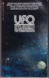 UFOs What on Earth is Happening? The Coming Invasion