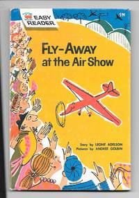 image of Fly-Away At The Air Show