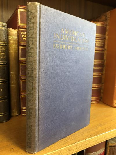 Garden city, NY: Doubleday, Page & Company, 1922. First Edition. Hardcover. Octavo, 72 pages; VG-; f...