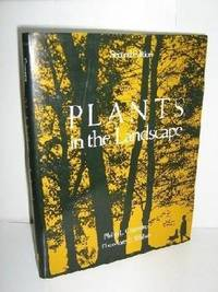 Plants in the Landscape, Second Edition