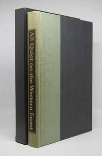 image of All Quiet on the Western Front (Inscribed- With Original Drawing)