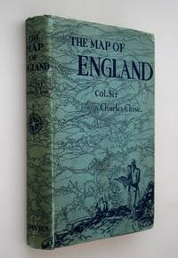 The map of England; or, About England with an Ordnance Map
