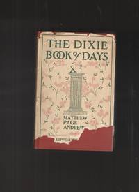 image of The Dixie Book of Days