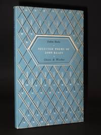 The Selected Poems of John Keats: [Zodiac Book No.4]