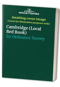 image of Cambridge (Local Red Book)