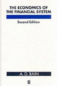Economics Financial System 2e