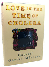 image of LOVE IN THE TIME OF CHOLERA