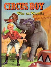 image of Circus Boy: War on Wheels