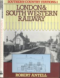 London & South Western Railway (Southern Country Staions: 1).