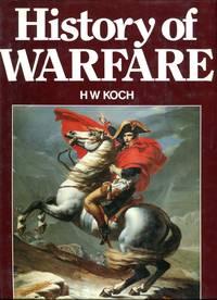 image of History of Warfare