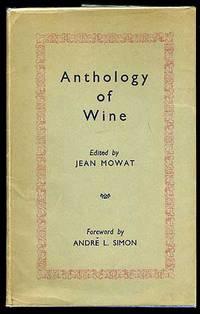 Anthology of Wine