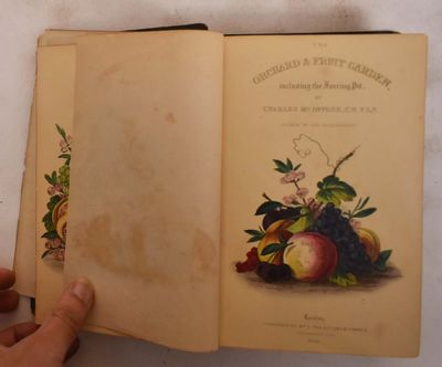 London: Wm. S. Orr and Co, 1839. Hardcover. Good (boards have overall wear and staining, boards are ...