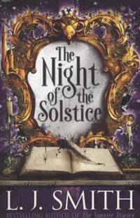 image of Night of the Solstice