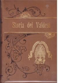 image of STORIA DEI VALDESI  Also (DE')