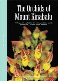 The Orchids of Mount Kinabalu (2 vols)