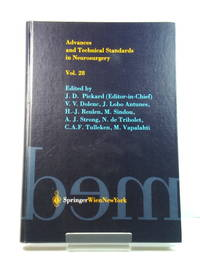 Advances and Technical Standards in Neurosurgery, Vol. 28
