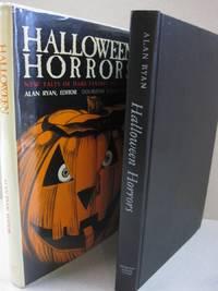 Halloween Horrors; New Tales of Dark Fantasy and Terror