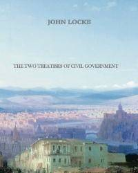 image of The Two Treatises of Civil Government