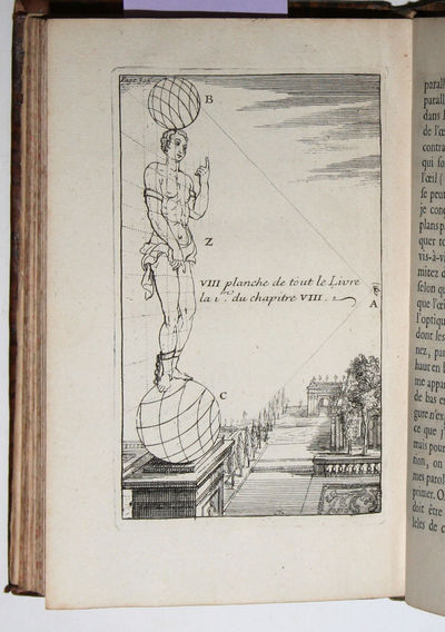 Paris: Anisson, 1701. First edition of this handsomely illustrated perspective textbook.