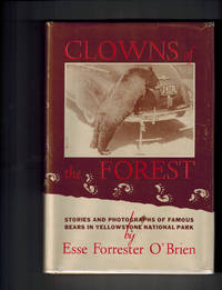 Clowns of the Forest