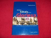Avions, Hotels et Glorieux : Un an dans les Coulisses des Canadiens