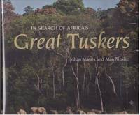 image of IN SEARCH OF AFRICA'S GREAT TUSKERS
