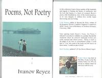 image of Poems, Not Poetry