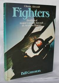 image of Fighters (Classic Aircraft).  Profiles of Major Combat Aircraft in Aviation History