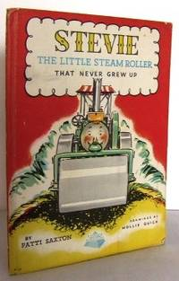 Stevie, the little steamroller that never grew Up