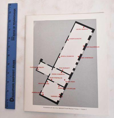 Vienna, Austria: Sigmund Freud-Museum Vienna, 1998. Softcover. VG+. light edge-wear, scuffs, marks t...
