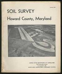 Soil Survey Howard County, Maryland, July 1968