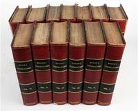 The Statutes At Large; Being a Collection of all the Laws of Virginia from the First Session of the Legislature in 1619. (13 volume set)