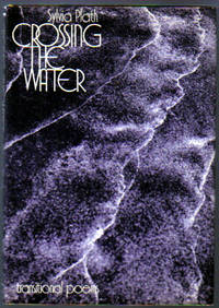 image of Crossing The Water: Transitional Poems