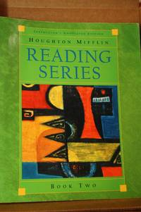 Reading Series Book Two Instructor's Annotated Edition