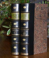 "Memoirs of William Beckford of Fonthill; Author of ""Vathek"". In two volumes."