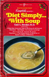 Diet Simply, With Soup