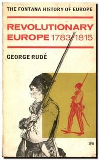Revolutionary Europe 1783-1815
