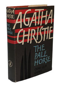collectible copy of The Pale Horse