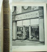 Modern French Shop Fronts and Interiors