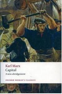 image of Capital: An Abridged Edition (Oxford World's Classics)