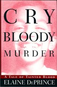 image of Cry Bloody Murder: A Tale Of Tainted Blood