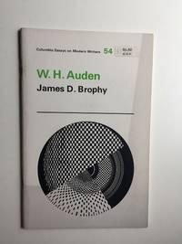 W. A. Auden