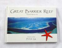 image of Great Barrier Reef Australia.