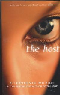 THE HOST - uncorrected proof copy