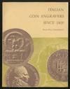 Italian Coin Engravers Since 1800