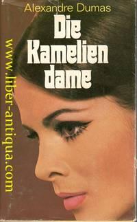 image of Die Kameliendame - Roman