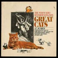 image of Great Cats: The Who's Who of Famous Felines