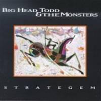 Strategem [Audio CD] Big Head Todd & Monsters