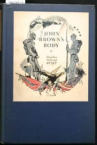 image of JOHN BROWN'S BODY